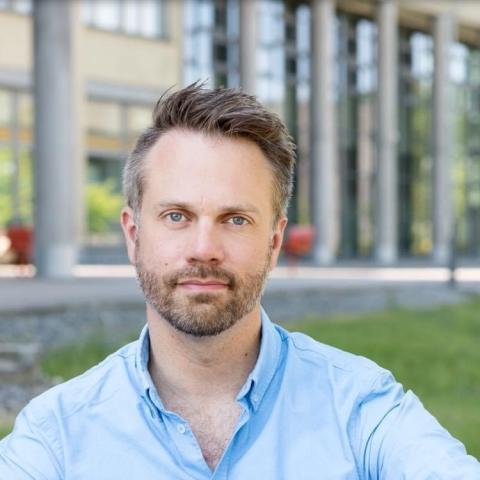 Martin Kling