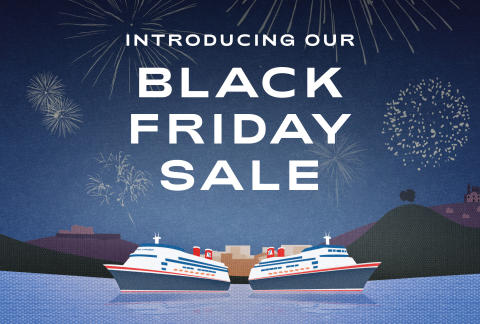 Fred. Olsen Cruise Lines unveils big savings in week-long Black Friday campaign