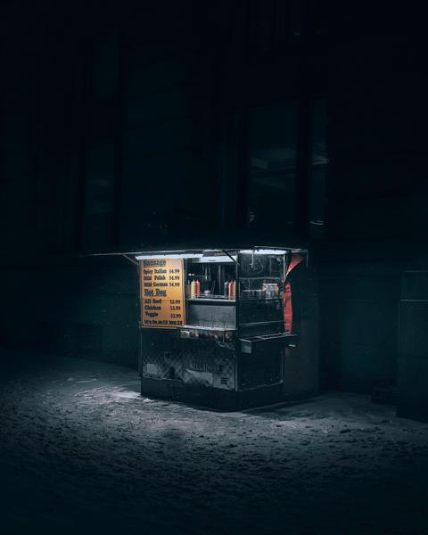 © Gary Cummins, Ireland, Shortlist, Open competition, Street Photography, Sony World Photography Awards 2021