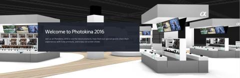 Sony presenta su nueva gama de Digital Imaging en Photokina 2016