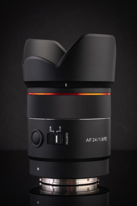 Samyang AF 24mm F1.8 FE_Product_Nic Taylor (2)