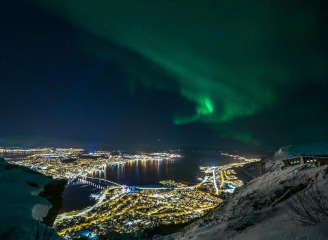 Stilling ledig: Ny direktør Arctic Frontiers