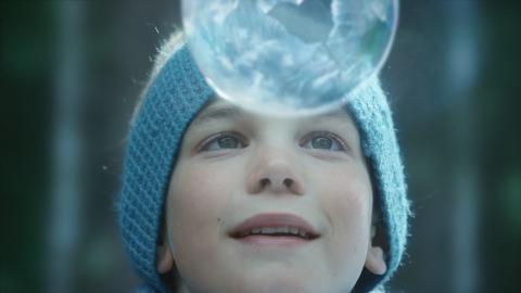 Bubble Boy Sony