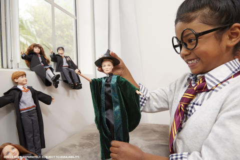 Harry Potter Actionfiguren