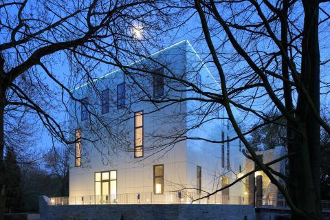 Kunstsammlungen der Ruhr-Universität Bochum, Situation Kunst