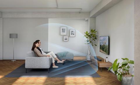 Bioskopski kvalitet u udobnosti vaše dnevne sobe: novi Sony asortiman kućnih audio-vizuelnih uređaja