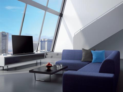 55HX850 Penthouse