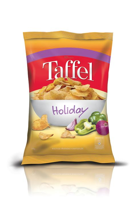 Taffel CHP Holiday 175g