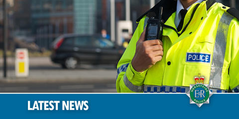 Two teenagers arrested following racially aggravated robbery and assault at shop in Birkenhead, Wirral