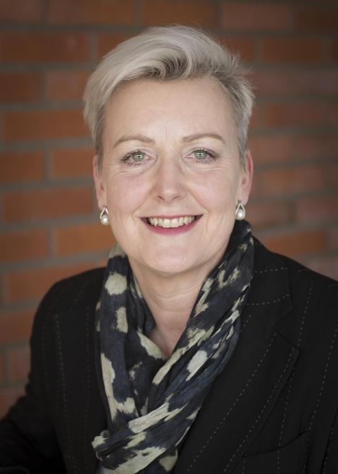 Marie Larsson ny vd för Skellefteå Buss