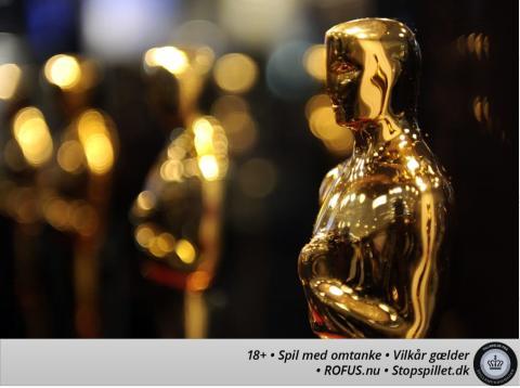 Gangsterfilm i Oscarkapløb med ti nomineringer