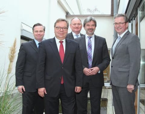 Die Westfalen Weser Energie-Gruppe wächst weiter –  Neuer Gesellschafter aus dem Kreis Herford