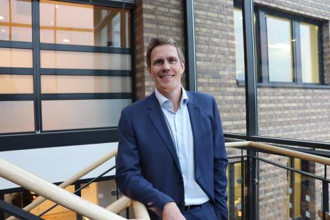 eGovernment Benchmark 2019: Norge i Europas digitaliseringselite