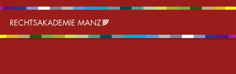 MANZ Rechtsakademie: Wiener Insolvenzrechtstag 2019