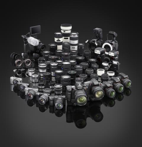 NEX-7_lens range