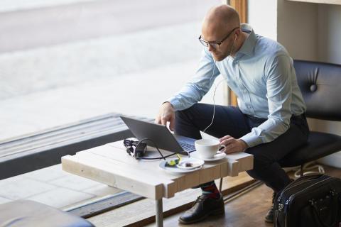 Visma vinnare när Arbetsförmedlingen upphandlar modern inloggning