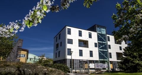 HSB Living Lab built and assembled by Swedish Modules wins prestigious award