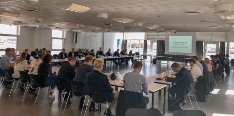 Stor opbakning til Telebrancheforum og udarbejdelsen af en 5G-handlingsplan