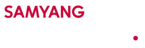 Samyang VDSLR MK2  Logo_Red & White