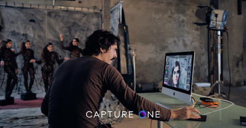 Phase One Highlights the Dedication and Creativity Behind Professional Photography in Capture One Dedication Campaign