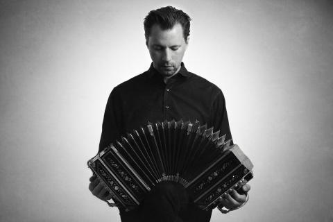 Ensemble Piazzolla/ Mikael Augustsson
