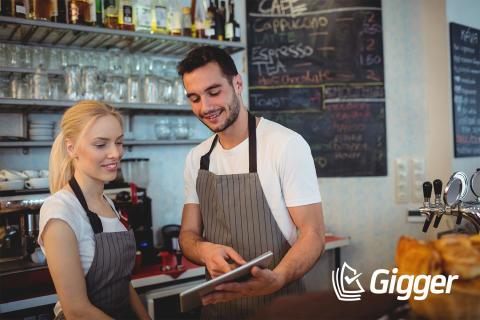 Gigger AB förbereder för börsnotering med nya investerare