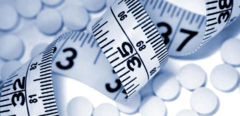 Metformin för att behandla typ 2-diabetes kan hjälpa till med viktminskning