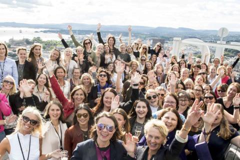 WASS-nettverket: Kvinner i Sopra Steria