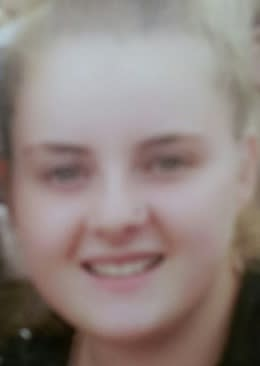 Missing: Saskia Allinson