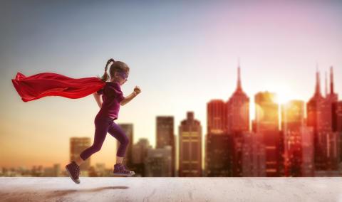 Ideasta yritykseksi: työpajassa yritysideoita lasten hyvinvointiin