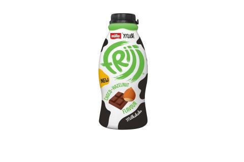 FRijj Choco-Hazelnut