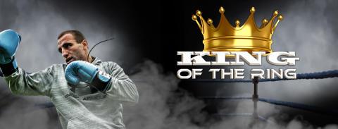 King of the Ring slår rekord, igen