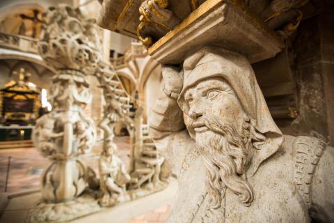 Dom St. Marien Catherdral of Freiberg, Erzgebirge_Foto_TVE-Greg_Snell_snellmedia.com