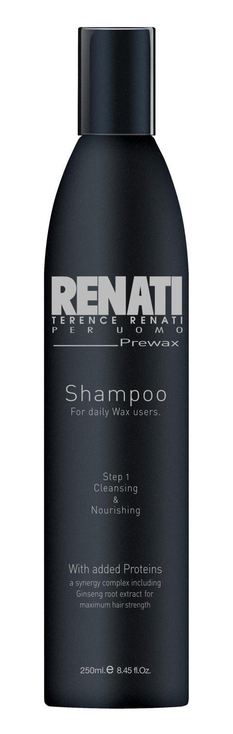 prewax-shampoo
