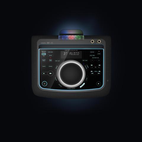 MHC-V50D von Sony_1