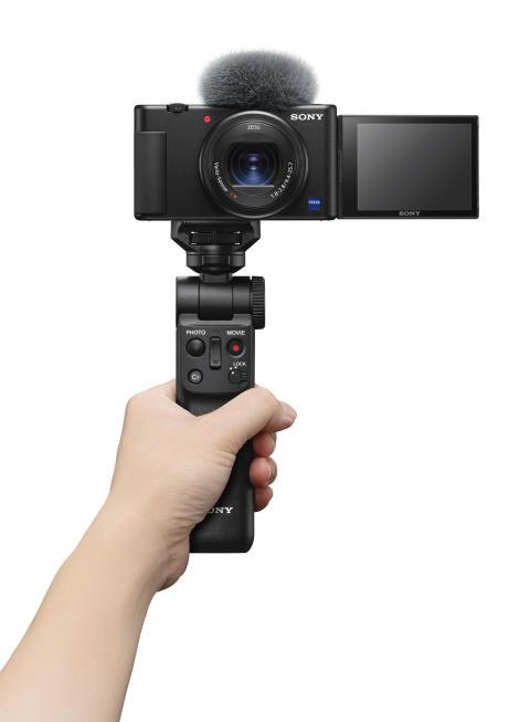 Η Sony ανακοινώνει τον διαγωνισμό VLOG CHALLENGE 2020