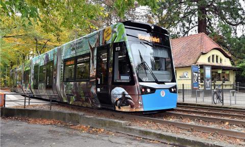 Zoo-Bahn