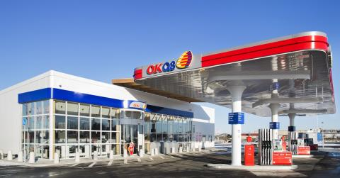 OKQ8 blir störst på fossilfria dieseln HVO
