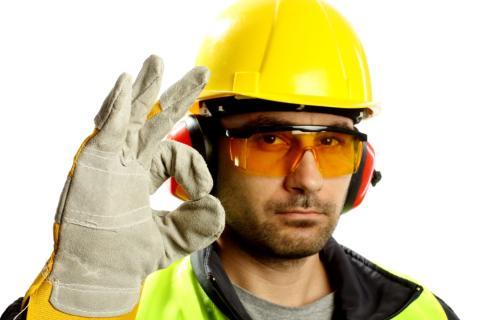 Tuuri joutaa romukoppaan työturvallisuudessa