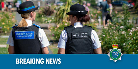 Man arrested following shooting in Laird Street, Birkenhead