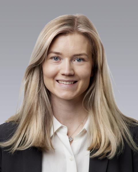 Victora Kjellström