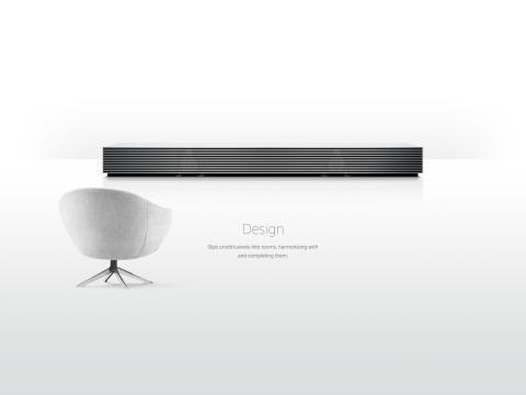 LSPX-W1S von Sony