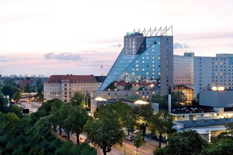 GBTA Conference 2018 - Berlin