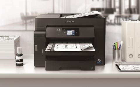 Epson Luncurkan A3 EcoTank Monokrom Printer dan seri WorkForce Pemindai Bisnis Terbaru