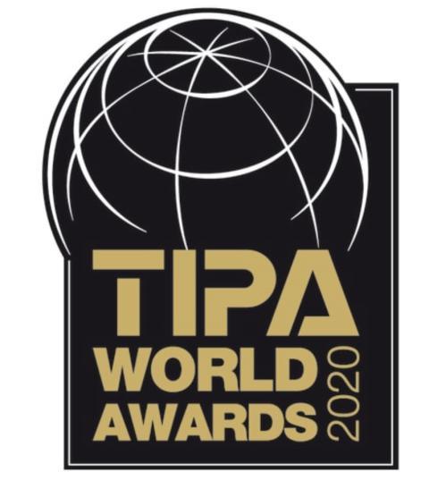 Logo TIPA  2020