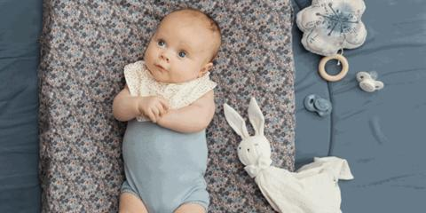 Changing Pad Cover Elodie Details