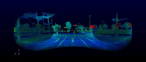 DJI Showcases Wide Product Portfolio at CES 2020 Including new Incubated Livox Lidar Technology