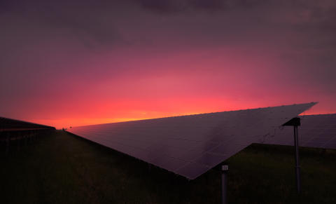 Scottish Renewables Solar Conference