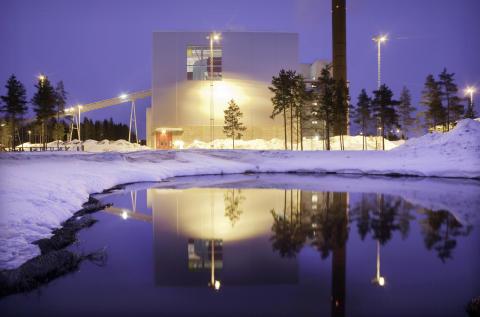 7–8 maj inviger Umeå Energi grön miljardsatsning