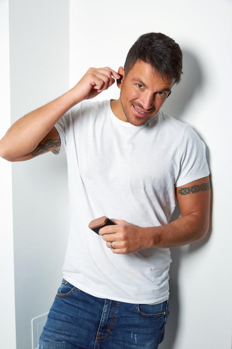 Peter Andre Sony WF-1000XM3(2)